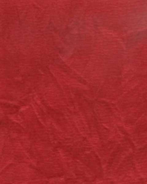 1444 cor 78 Suede Amassado Red