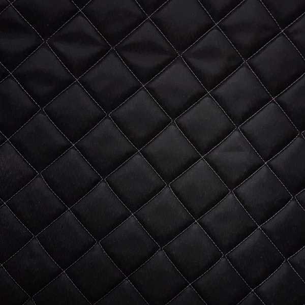 Tecido para Colchão tipo Matelassê com 2.00 mts de Largura. Ideal para forrar colchões, o tecido é em 100% Poliéster e vem dublado com uma manta acrílica totalmente pronto para o uso.